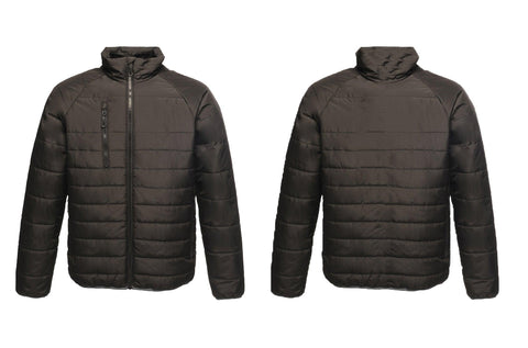 RG083 Glacial warmloft thermal jacket