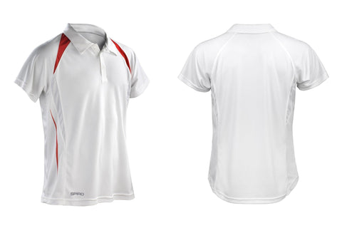 Spiro team spirit polo S177M