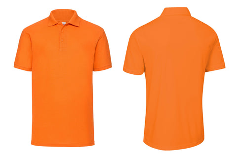 Polycotton 65/35 Polo Shirt SS402