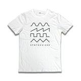 Synthesizer Wave T-Shirt