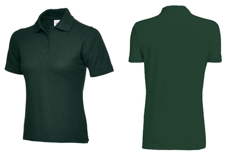 Ladies Poloshirt UC106 Colours