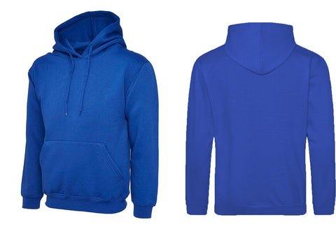 Premium Hooded Sweatshirt UC501