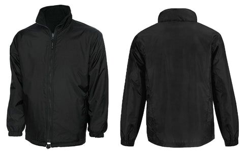 Premium Reversible Fleece Jacket UC605