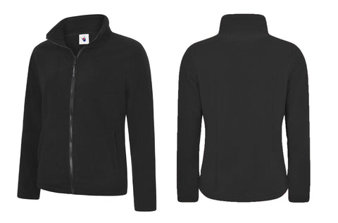 Ladies Classic Full Zip Fleece Jacket UC608