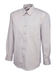 Mens Pinpoint Oxford Full Sleeve Shirt UC701