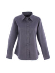 Ladies Pinpoint Oxford Full Sleeve Shirt UC703