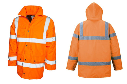 Road Safety Jacket UC803