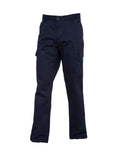 Ladies Cargo Trousers UC905