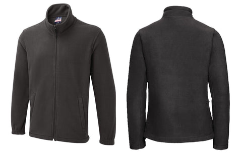 UX FULL ZIP FLEECE UX5