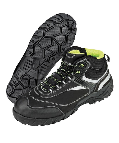 Work-Guard Blackwatch safety boot R339X