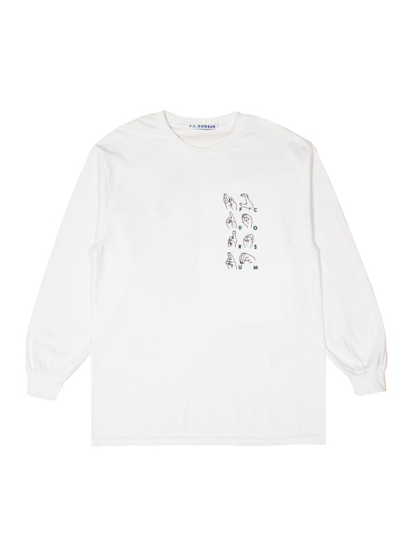Signs Fair-y Long Sleeve Shirt