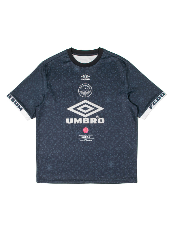 UMBRO HOME JERSEY S/S 2020 BECAME A BIRD
