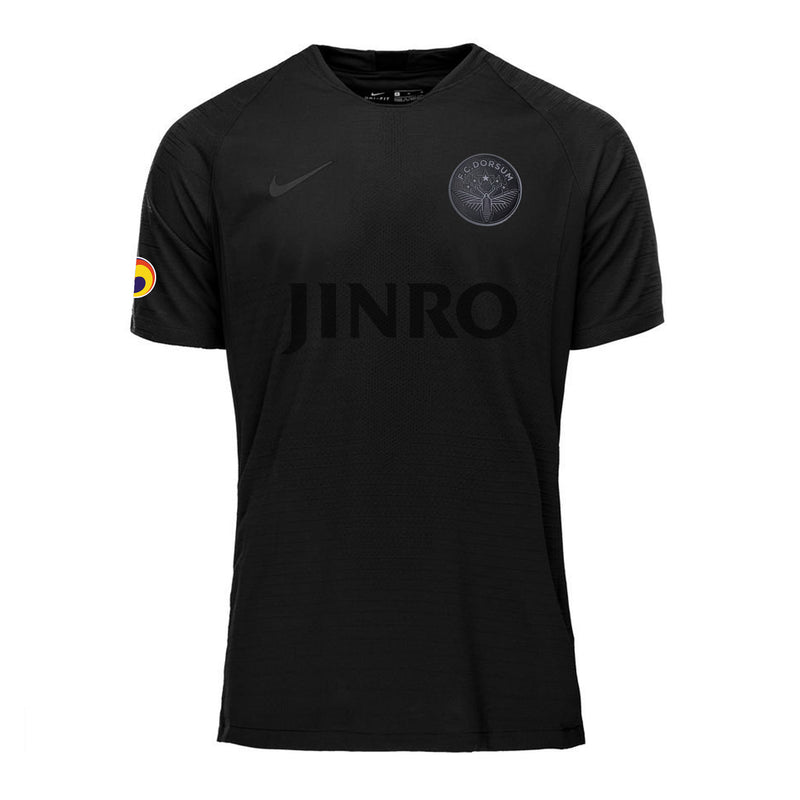 18/19 AUTHENTIC THIRD SHIRT