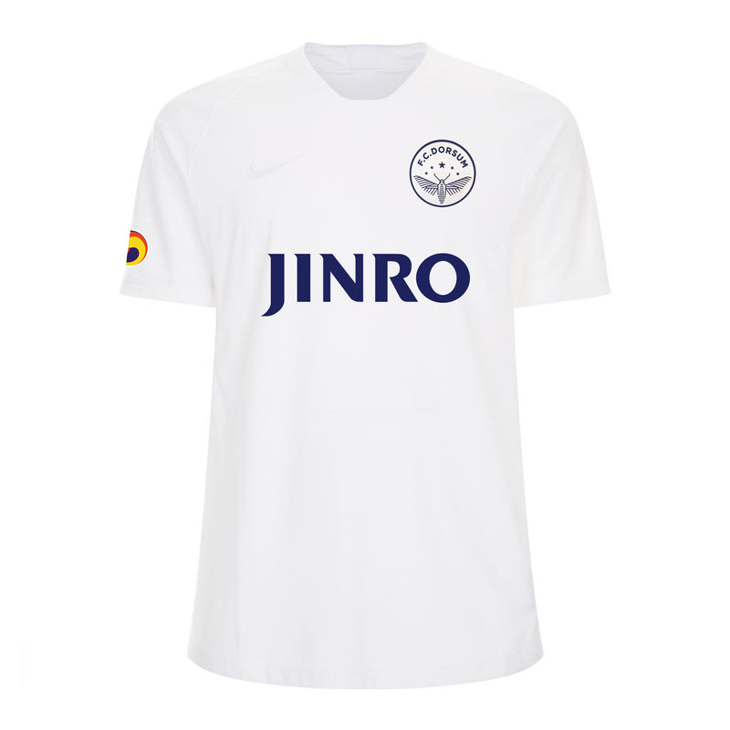 18/19 AUTHENTIC AWAY SHIRT