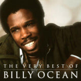 Billy Ocean - The Very Best Of (Vinyl)