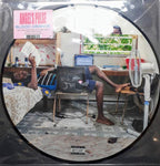 Blood Orange - Angel's Pulse (Deluxe Edition Picture Disc Vinyl)