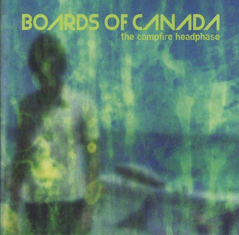 Boards of Canada - The Campfire Headphase (Vinyl)