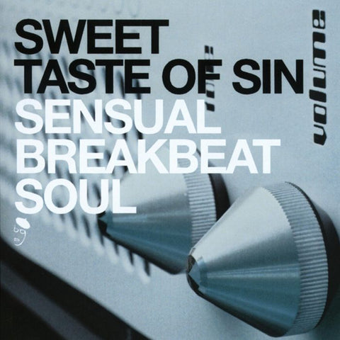 Various Artists -  Sweet Taste Of Sin - Sensual Breakbeat Soul (2 x LP Vinyl)