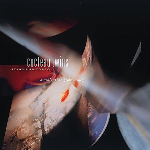 Cocteau Twins - Stars and Topsoil, A Collection 1982-1990 (Vinyl)