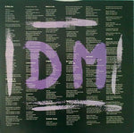 Depeche Mode - Songs Of Faith & Devotion (Vinyl)