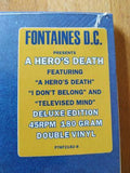 Fontaines D.C. - A Hero's Death (2LP Deluxe Edition) (Vinyl)