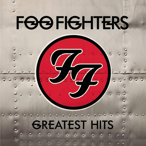 Foo Fighters - Greatest Hits (Vinyl)