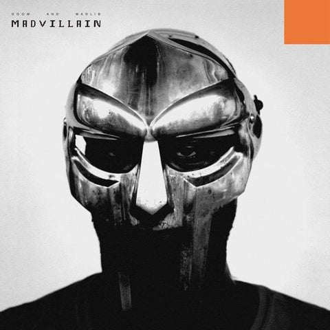 Doom And Madlib ‎– Madvillainy (Vinyl)