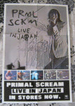 Primal Scream - Live in Japan (Vinyl)