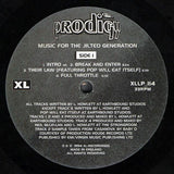 The Prodigy - Music For The Jilted Generation (Vinyl)