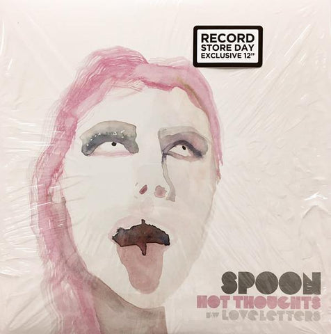 "Spoon - Hot Thoughts (Vinyl 12"") RSD Exclusive"