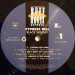Cypress Hill - Black Sunday (2xLP Vinyl)
