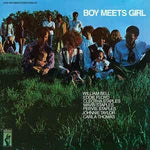 Various Artists - Boy Meets Girl  (2xLP Vinyl)