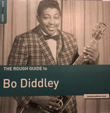 The Rough Guide To - Bo Diddley (Vinyl)