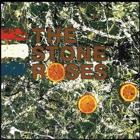 The Stone Roses  - The Stone Roses (Vinyl)
