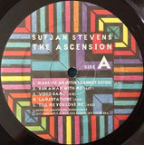 Sufjan Stevens - The Ascension (2xLP Vinyl)