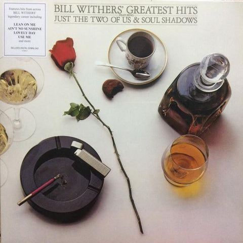 Bill Withers - Bill Withers Greatest Hits (Vinyl)