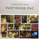 Fleetwood Mac - The Best Of Peter Green's Fleetwood Mac (2xLP Vinyl)