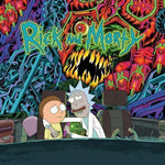 Various Artists - The Rick And Morty Soundtrack (2xLP Vinyl)