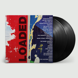 Various Artists  -  Loaded (Vinyl 2xLP)