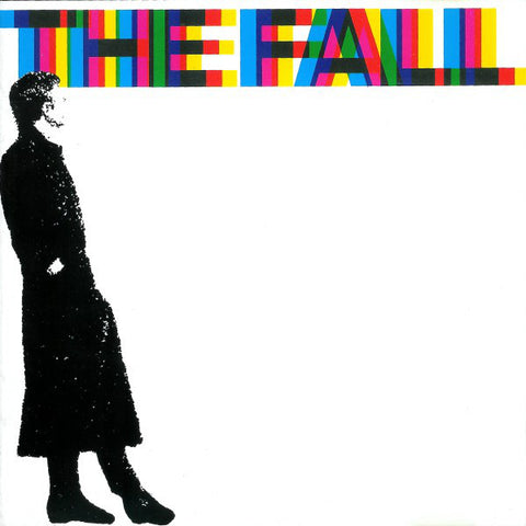 The Fall - 458489 - The A Sides (Vinyl)