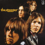 The Stooges - The Stooges  (2xLP Vinyl)