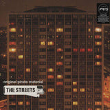 The Streets - Original Pirate Material (Vinyl)