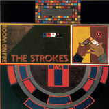 The Strokes - Room On Fire (Vinyl)