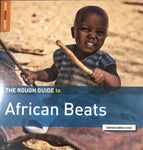 Various Artists - The Rough Guide to African Beats (Vinyl)