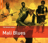 Various Artists - The Rough Guide to Mali Blues (Vinyl)