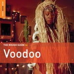 Various Artists - The Rough Guide to Voodoo (Vinyl)
