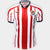 Chivas 18/19 Authentic Home Jersey - White/Red/Navy