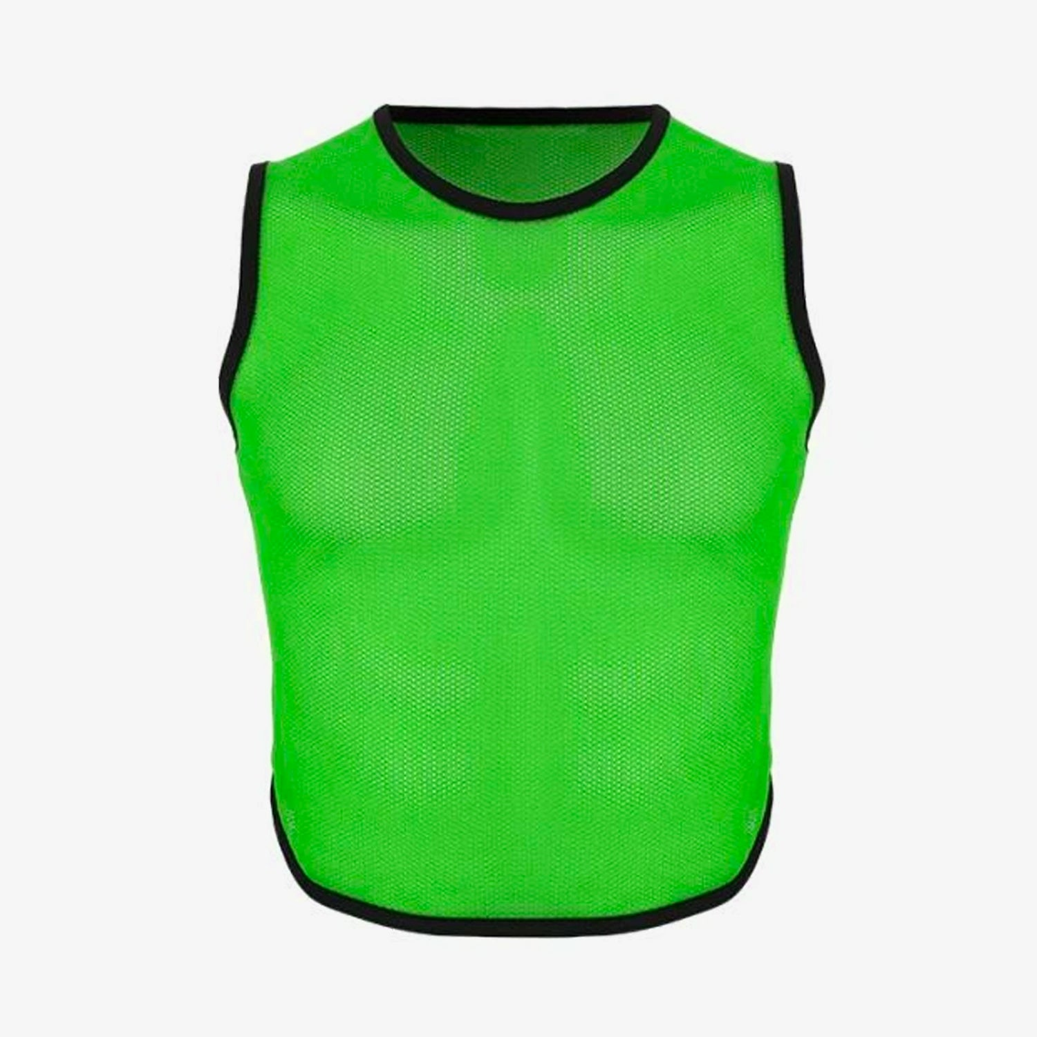Power Training Vest Green