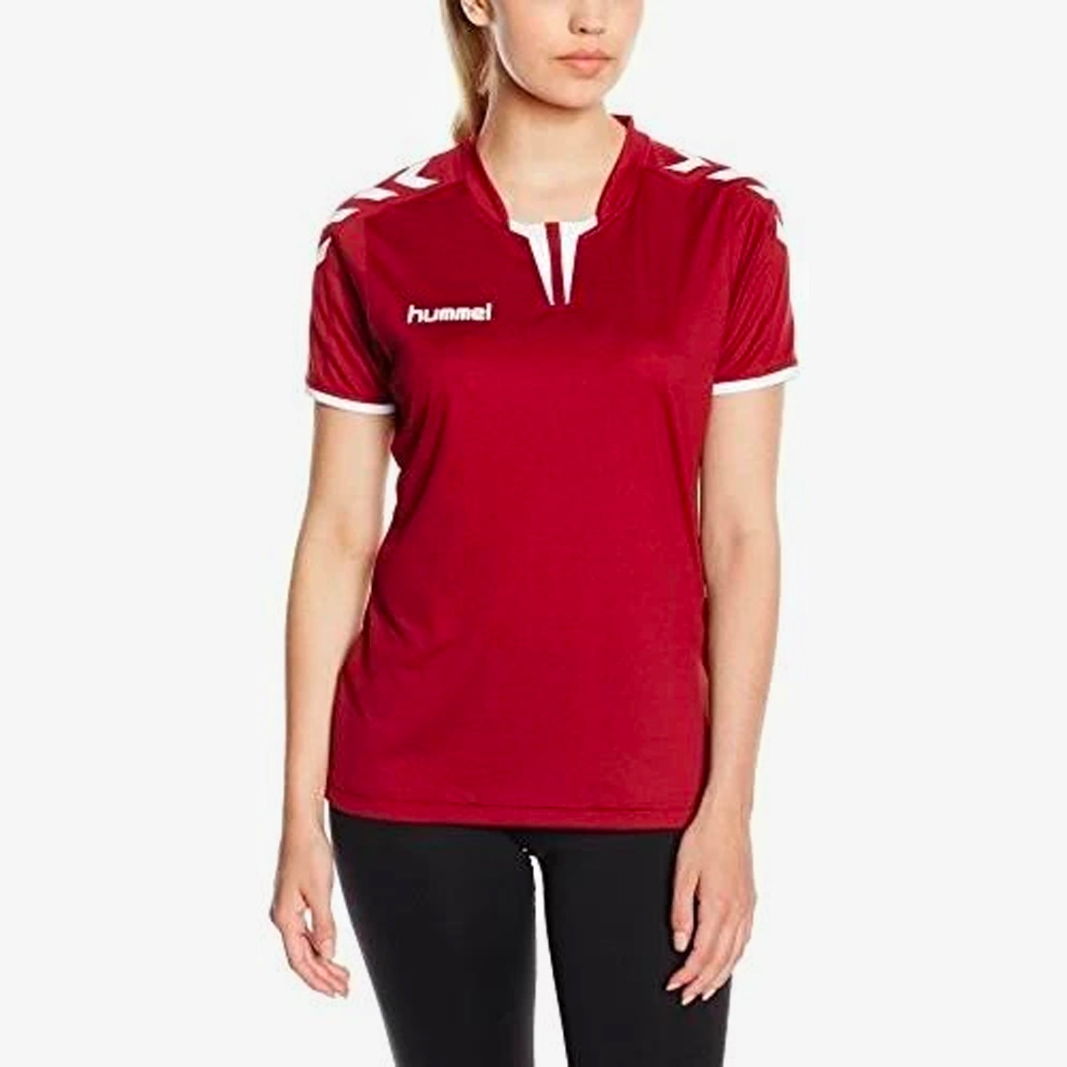 Core Poly Soccer Jersey - Women's