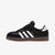 Toddler Samba Classic Indoor Soccer Shoes 8k-13.5k Black